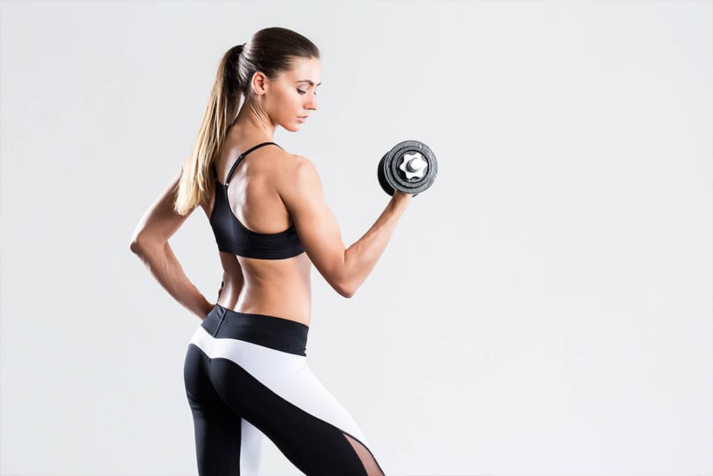 スポーツ選手にも短橈側手根伸筋ストレッチ