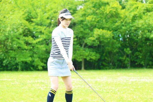 ゴルフにおすすめストレッチ(ゴルフクラブを握る力は橈側手根屈筋)