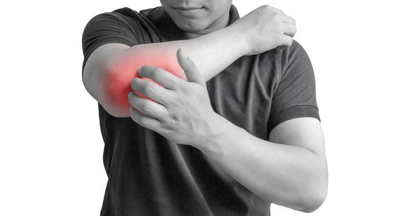 肘の予防ケアに欠かせないストレッチ