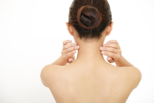 外側頭直筋とは、頭、首の左右の傾きバランスについて詳しく解説