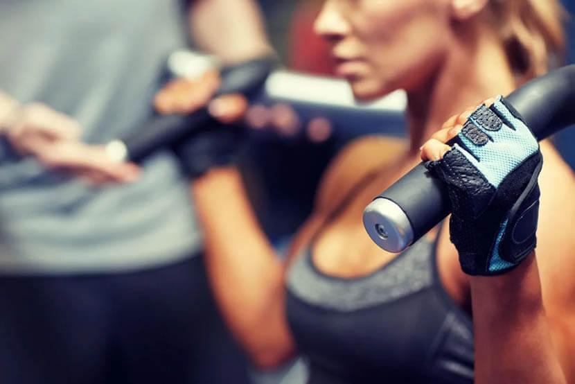 筋肉の記憶とは