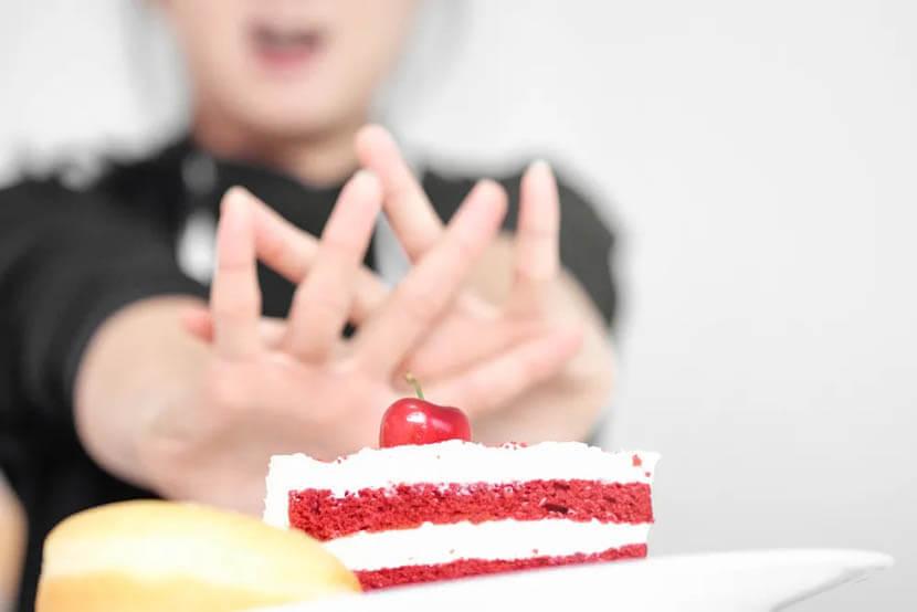食欲のコントロール